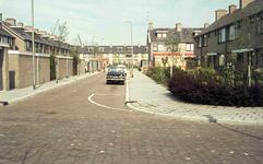 DIA42459 ; Woningen, ca. 1972