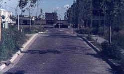 DIA42462 ; Woningen, ca. 1972