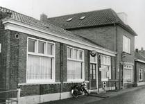 AB_GEMEENLANDSEDIJKNOORD_001 Café Brinkman; ca. 1950
