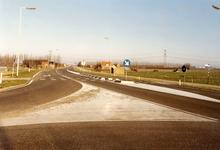 AB_GEMEENLANDSEDIJKZUID_004 De kruising van de Gemeenlandsedijk Zuid en de Haasdijk; ca. 1985