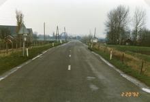 AB_HAASDIJK_009 Kijkje op de Haasdijk; 20 februari 1992