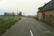 AB_HAASDIJK_011 Kijkje op de Haasdijk; 20 februari 1992