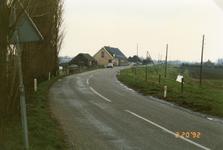 AB_HAASDIJK_017 Kijkje op de Haasdijk; 20 februari 1992