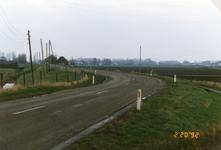 AB_HAASDIJK_018 Kijkje op de Haasdijk; 20 februari 1992