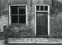 AB_RING_004 Oud huisje; 30 mei 1969