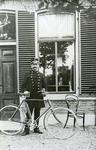 AB_RING_005 De veldwachter; ca. 1930