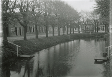 AB_RING_008 De Muziektent in de De Kom; ca. 1914