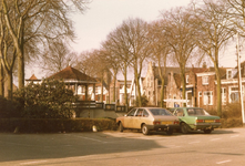 AB_RING_015 Muziek en woningen langs de Ring; ca. 1986