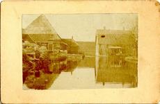 foto-3029 Andijk : Geuzebuurt, ca. 1910