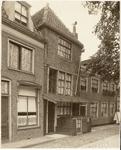 foto-52 Gebouwtje O. de Boompjes 8. Bewoond door Cornelis Blaauw, 1905