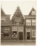 foto-68 Geveltje Breed no. 32 Hoorn, 1907