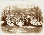 foto-222 De Ver. Sappho te Hoorn 1897, 1897