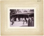 foto-555 Waag te Hoorn vóór 1912, 190-?