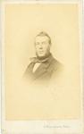 foto-35334 Willem Kerbert, ca. 1860-1870