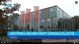 303 Corona-collectie Westfries Archief, 2-10-2020
