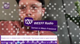 427 WEEFF Radio interviewt Levi Noe, 13-06-2020