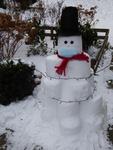 450 Sneeuwpop