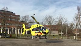 461 Traumahelikopter, 24-02-2021