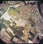 B-1717 De Stromenwijk en de wijk 't Zand te Middelburg, met kasteel Ter Hooge en Park Toorenvliedt