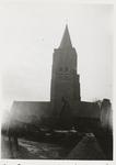 1556 De Nederlandse Hervormde kerk te Oostkapelle
