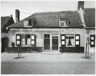 580 De panden B85 en B86 aan de Veerseweg te Zanddijk (thans huisnummers 40 en 42)