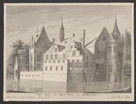 1852 Het huis Oosterstein te Oosterland, met het handschrift van mr J. Verheye van Citters (circa 1800)