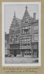 3-10 De huizen De Bonte Olijmolen en de Drij Gistpotten van de apotheek Van der Harst aan de Pottenmarkt K 411-412 te ...