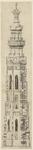 577 De Abdijtoren te Middelburg