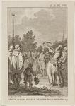 13 Jacoba van Beieren schiet de gaai te Goes