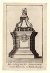 500 Het planetarium van Joseph van den Eekhout, voorheen in het museum van het Zeeuwsch Genootschap en Zeeuws Museum, ...