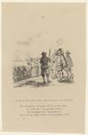 63 De tocht van de Spaanse troepen naar Schouwen en Duiveland door het Zijpe, de zegening van de wapens, met ...
