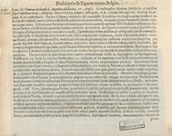 83 Het beleg en de inneming van de stad Sluis door de hertog van Parma, met de kampementen van de Spanjaarden, 2 x 2 ...