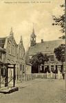 126-21 De Nederlandse Hervormde kerk en de pastorie te Cadzand