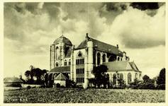 141-55 De Grote Kerk te Veere