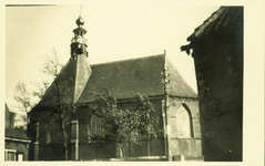 143-1 De Nederlandse Hervormde kerk te IJzendijke