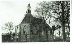 143-12 De Nederlandse Hervormde kerk te IJzendijke