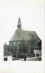 143-3 De Nederlandse Hervormde kerk te IJzendijke