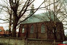 143-5 De Nederlandse Hervormde kerk te IJzendijke