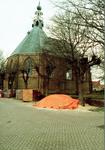 143-6 De Nederlandse Hervormde kerk te IJzendijke
