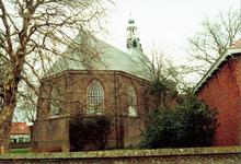 143-9 De Nederlandse Hervormde kerk te IJzendijke