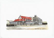 964-2002 Restaurant de Branding te Cadzand-Bad.