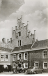 1139 De Kampveerse toren te Veere