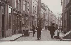 2034 Gezicht in de Korte Noordstraat te Middelburg