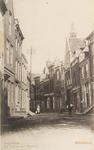 2094 Gezicht in de Segeersstraat te Middelburg