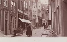 2095 Gezicht in de Segeersstraat te Middelburg