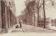 2189 Gezicht op de Seissingel te Middelburg