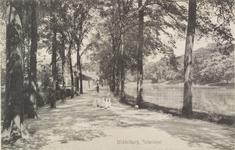 2238 Gezicht op deel van de Seissingel te Middelburg