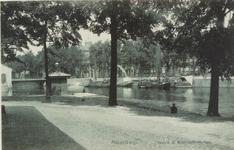 2535 Gezicht op de Rotterdamsekaai te Middelburg