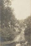 2601 De Noordbrug te Middelburg met op de achtergrond het Gasthuis