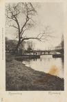 2632 Gezicht op de Koepoortbrug te Middelburg